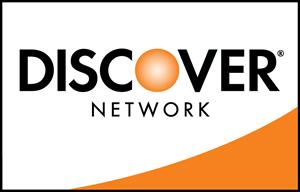 Discover Network Logo
